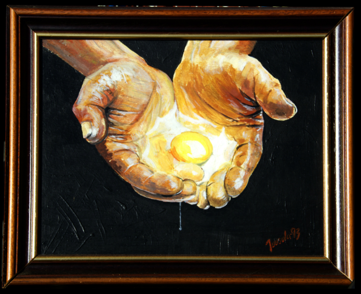 hands_with_egg_oil_on_canvas_board