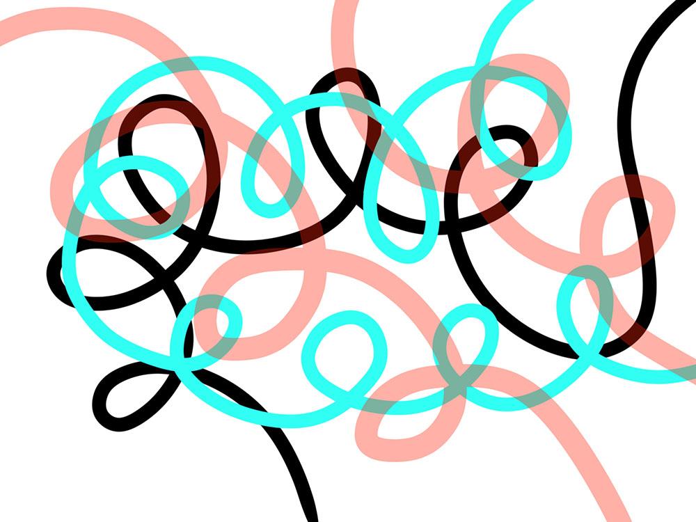 Digital Doodle Nr114
