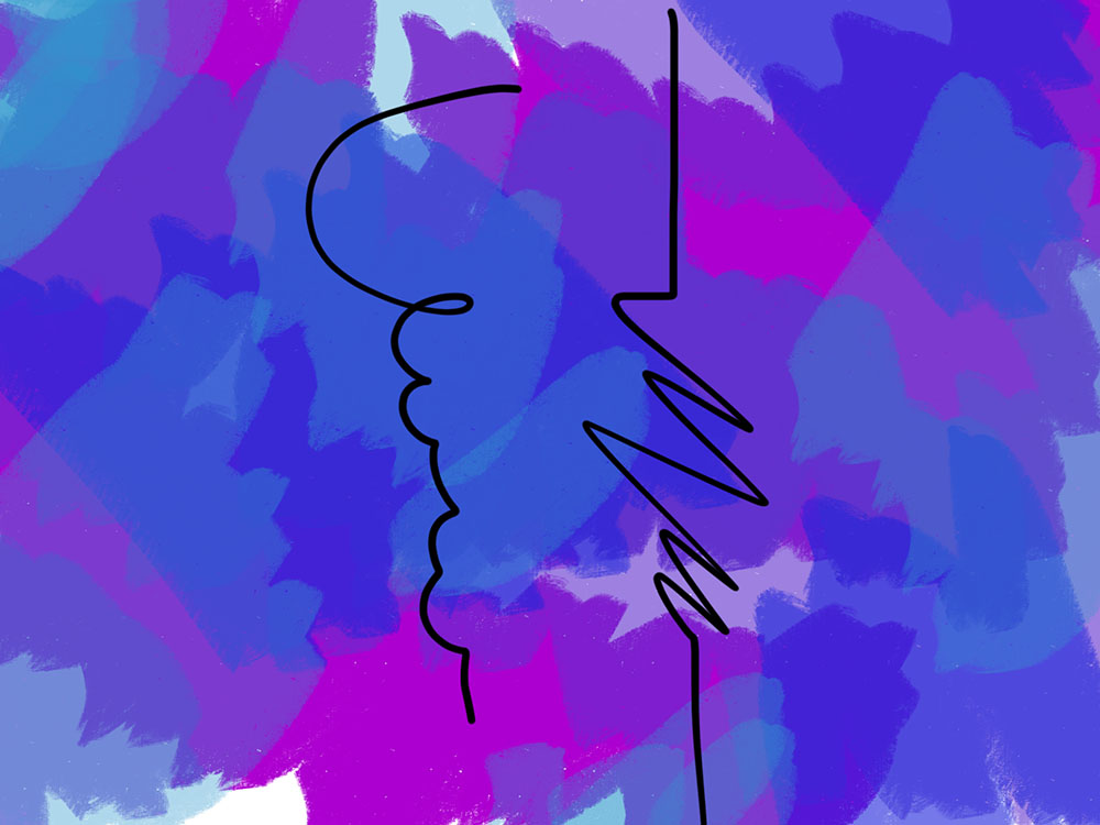 Digital Doodle Nr120