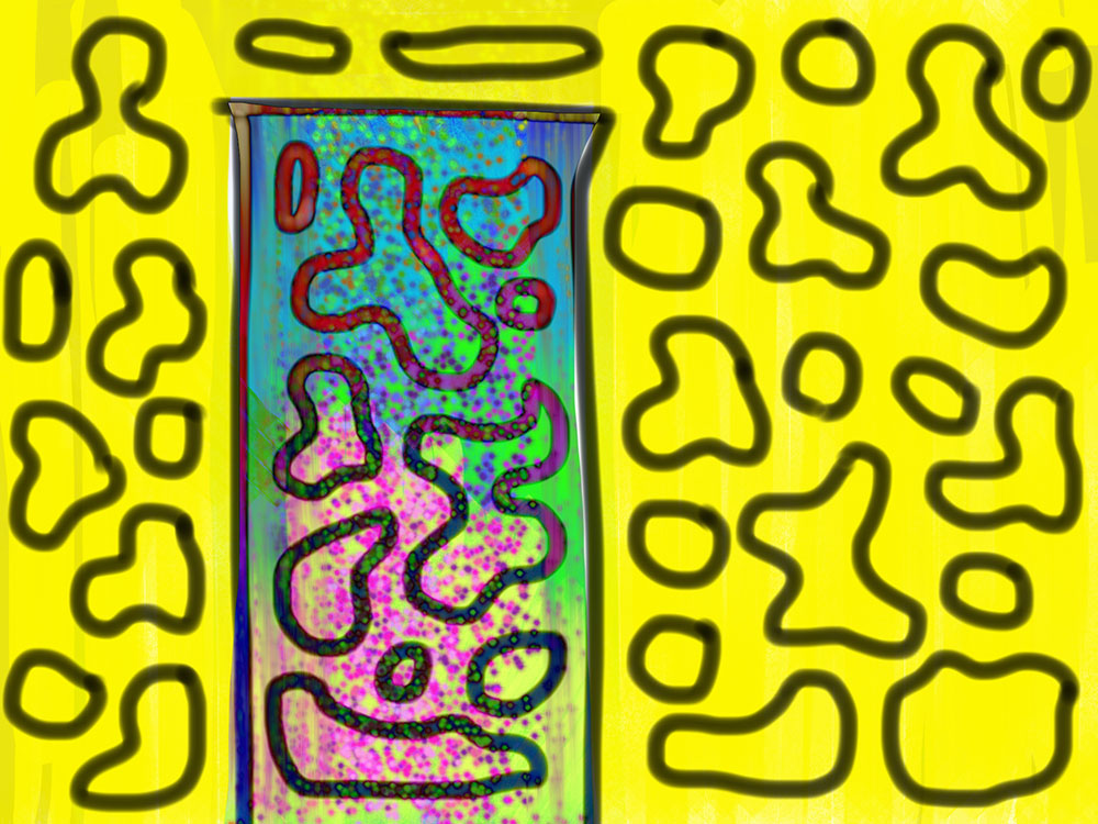 Digital Doodle Nr32