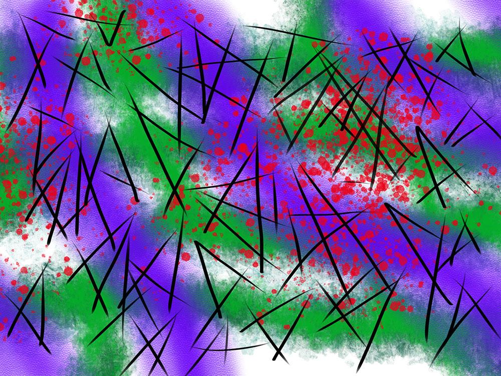 Digital Doodle Nr37