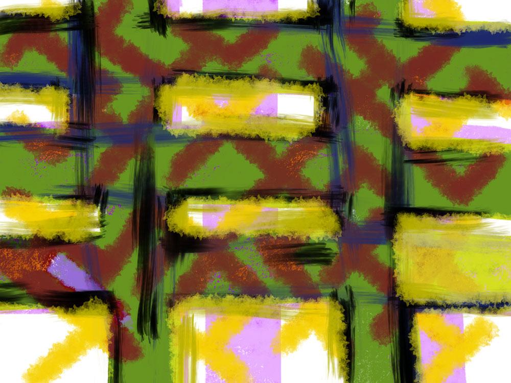 Digital Doodle Nr55