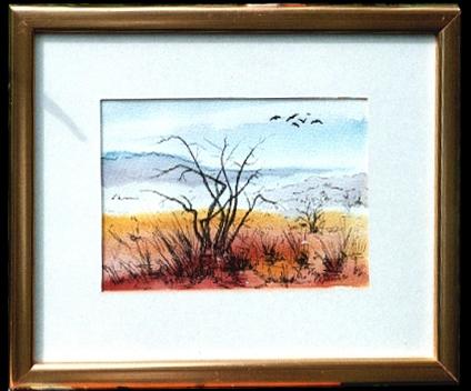 bush_watercolor