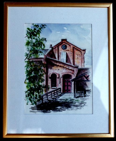 klevfos_hoggeri_watercolor